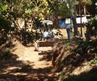 Construcción de cabezales verano 2007