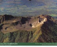 Volcanos of Costa Rica